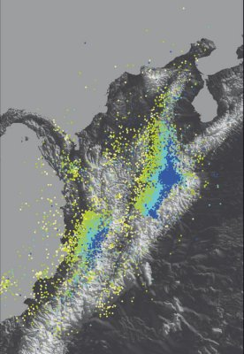 Scientists identify 'runaway' heat effect spreading earthquakes