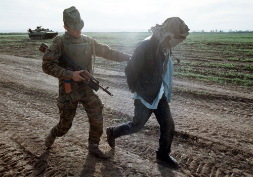 Bombings put spotlight on Chechnya conflict