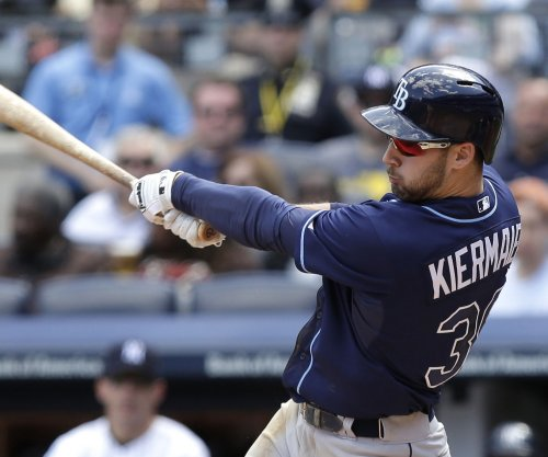 Tampa Bay Rays slip by New York Yankees
