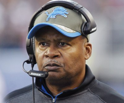 Jim Caldwell says Matthew Stafford still Detroit Lions quarterback