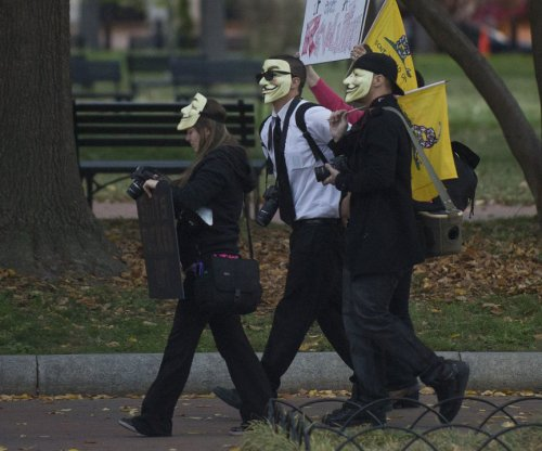Anonymous begins publishing Ku Klux Klan member details