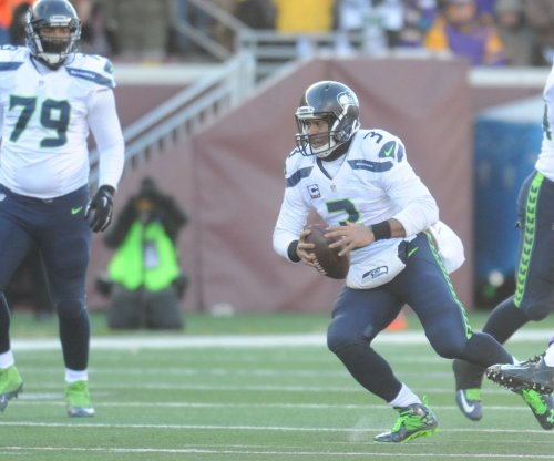 Minnesota Vikings-Seattle Seahawks: Russell Wilson's scoop and throw changed game