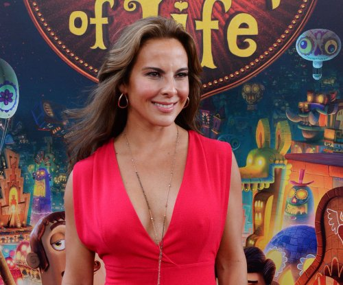 Kate del Castillo details tense evening with 'El Chapo'