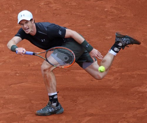 French Open: Andy Murray rallies to beat Radek Stepanek in five sets