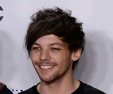 Louis Tomlinson on fatherhood: 'It is incredible'