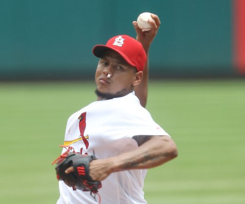 Carlos Martinez, St. Louis Cardinals dominate New York Mets
