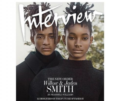 Willow and Jaden Smith: Our parents are our 'biggest role models'