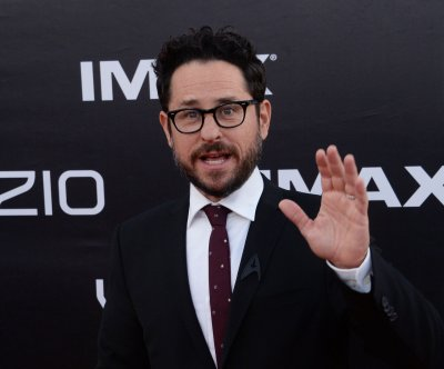'God Particle' is J.J. Abrams' next 'Cloverfield' tie-in film according to report