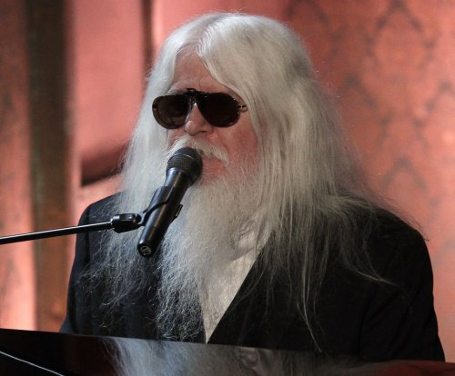 Music titan Leon Russell dead at 74