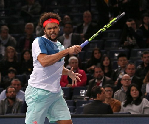 Jo-Wilfried Tsonga faces Lucas Pouille in all-French Marseille final