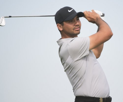 BMW Championship: Jason Day hits hole-in-one, donates BMW to charity