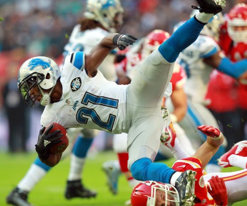 Fantasy Football: Ameer Abdullah eager to help Detroit Lions establish ground game