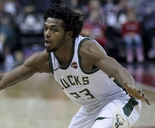 Police release video of Sterling Brown arrest, officers disciplined
