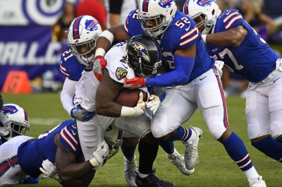 Report: RB Terrance West to visit Tampa Bay Buccaneers