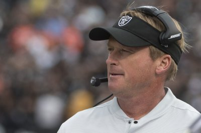 Report: Raiders fined $20,000 for injury-report violation