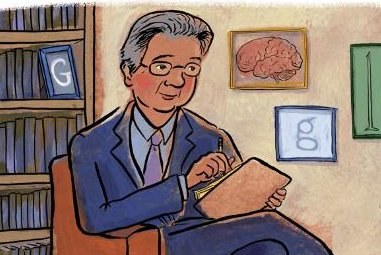 Google honors addiction treatment pioneer Dr. Herbert Kleber with Doodle
