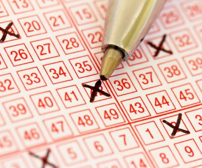 Couple to get matching tattoos of winning lottery numbers