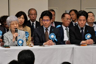 Japan rejects North Korea's statement on abducted citizens