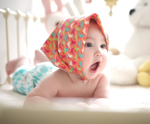 Study: Babies produce strong immune response to ward off COVID-19