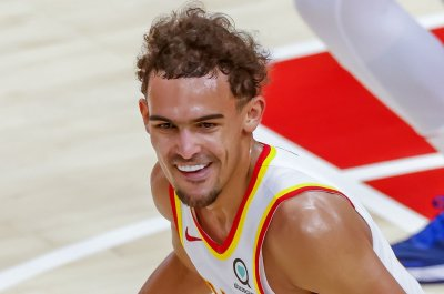 Hawks' Trae Young burns Bucks for 48 points in Game 1 win