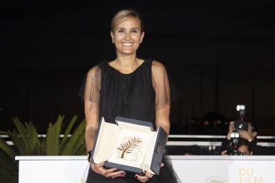 Julia Ducournau's 'Titane' wins top prize at the Cannes Film Festival