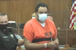 Milwaukee man gets 205 years for killing family: 'I deserve to be locked up'