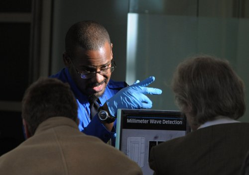 Airline passengers face new regulations