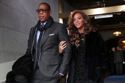 California prisoner files $2.4 billion lawsuit alleging Beyonce, Jay Z, Kanye and others stole his lyrics