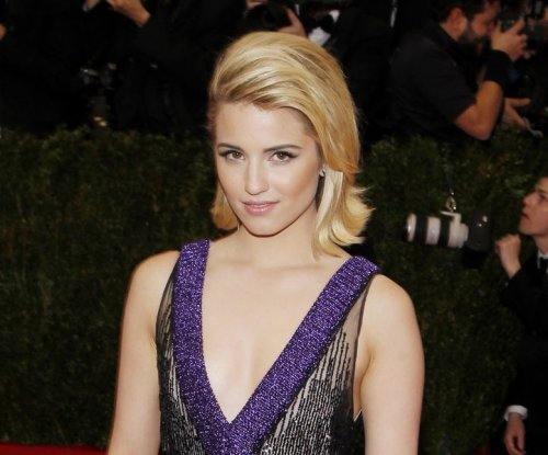 Dianna Agron breaks up with Thomas Cocquerel