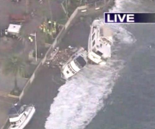 2 dead as violent storm hits California's Catalina Island