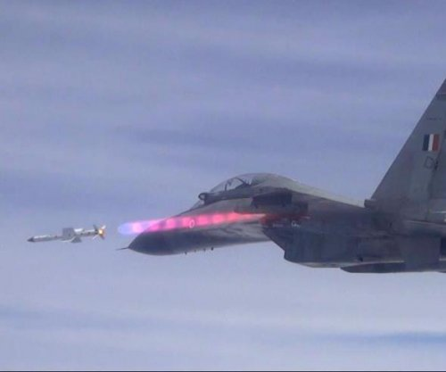 India test fires Astra missile