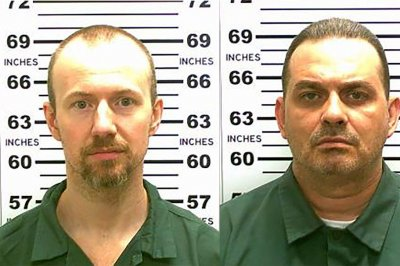N.Y. manhunt ends with second fugitive's capture, Cuomo says 'nightmare' is over