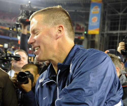University of Maryland, Randy Edsall sign three year extension