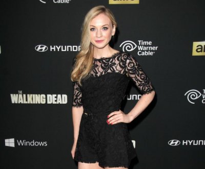 'Walking Dead' alum Emily Kinney to appear on 'Masters of Sex'
