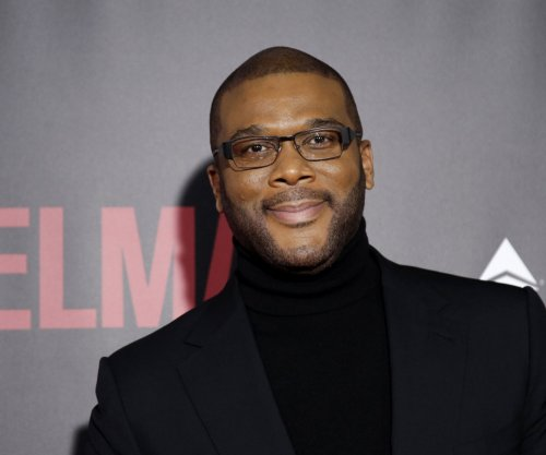 Tyler Perry opens up about Whitney Houston and Bobbi Kristina Brown