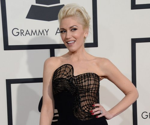 Gwen Stefani and Blake Shelton collaborate on country ballad