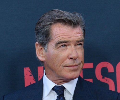 Pierce Brosnan slams 'Spectre' as 'kind of weak'