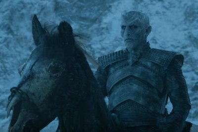 'Game of Thrones' trailer: 'The dead are coming' in Season 6