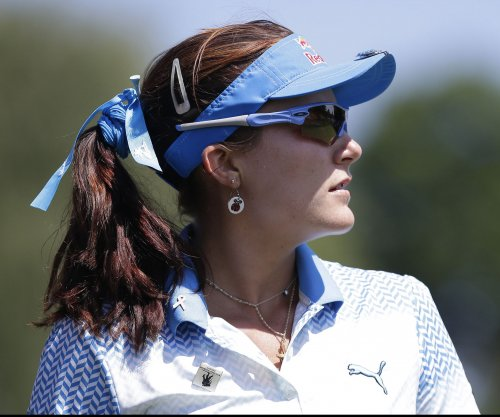 Lexi Thompson, Gee Chun share Meijer lead