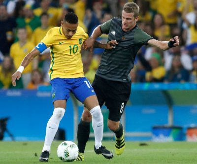 Neymar Jr. delays return to Barcelona after netting Olympic gold