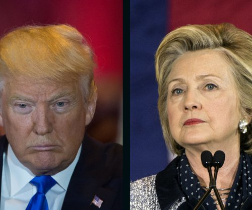 UPI/CVoter poll: Hillary Clinton regains lead over Donald Trump