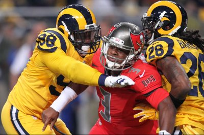 Tampa Bay Buccaneers raise tempo to give offense a jolt