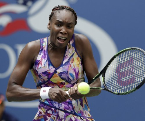 Venus Williams buckles late, ousted by Karolina Pliskova