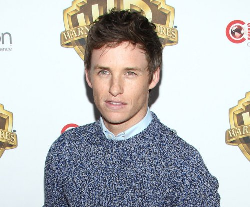 Eddie Redmayne reveals he auditioned for Kylo Ren