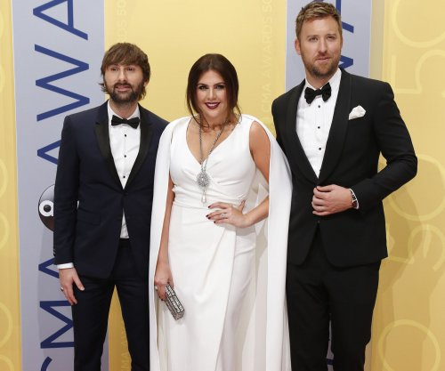 Lady Antebellum releases new single, announces new album and tour