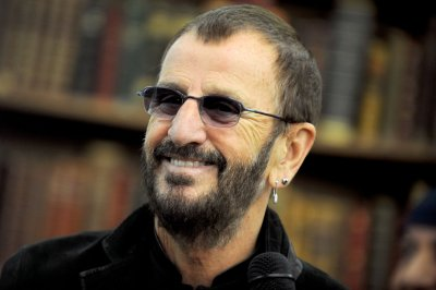 Famous birthdays for July 7: Ringo Starr, Michelle Kwan