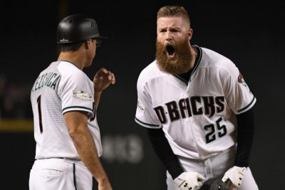 Arizona Diamondbacks outlast Colorado Rockies in NL wild-card game