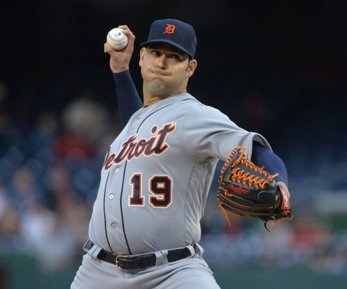 Detroit Tigers pass on pitcher Anibal Sanchez's option