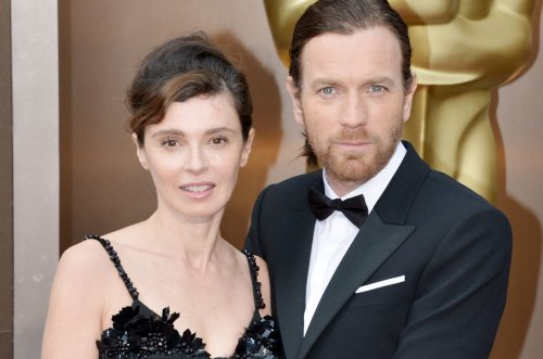 Report: Ewan McGregor and his wife Eve split up