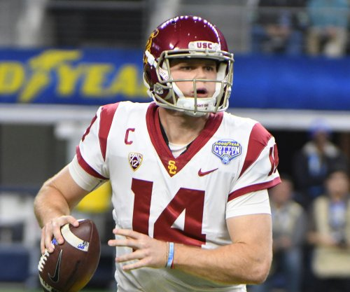 2018 NFL Combine: Quarterback hand sizes not an issue this year